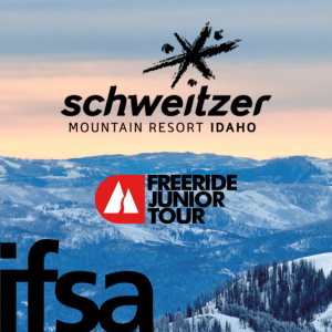 2020 Schweitzer Mountain IFSA Junior Regional 2* - Presented by Smith Optics & Rossignol