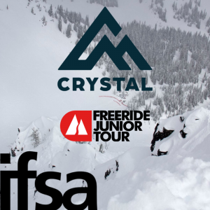 2020 IFSA North American U12 Freeride Championship - Crystal Mountain