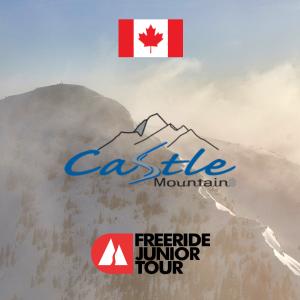 2019 Castle Mountain Junior BIG Mountain IFSA Junior Regional 2*