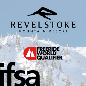 RESCHEDULED 2021 Revelstoke IFSA FWQ 2*