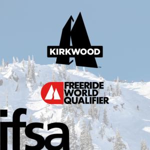 CANCELLED - 2021 Kirkwood IFSA FWQ 2*