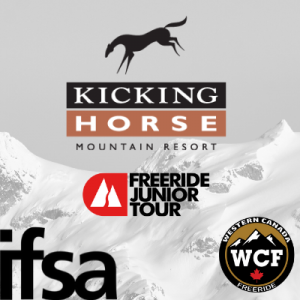 CANCELLED - 2021 Kicking Horse IFSA Junior Regional 2*