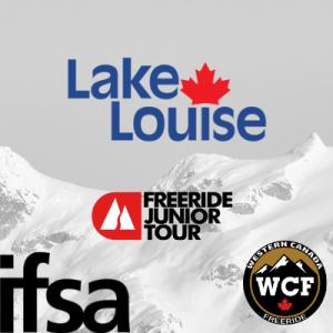 CANCELLED - 2021 Lake Louise Jr. Big Mountain Challenge Regional 2*