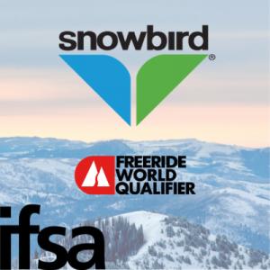 2020 Snowbird IFSA FWQ 2* - CANCELLED