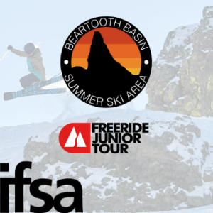 CANCELLED - 2021 Beartooth Basin IFSA Junior Regional 2* (June 2020)