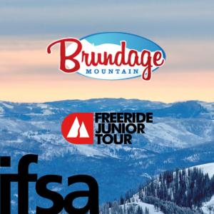 2020 Brundage Hidden Valley Hoedown IFSA Junior Regional 2* - CANCELLED