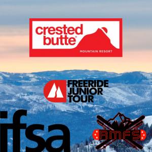 2020 Crested Butte IFSA Junior Regional 2* - CANCELLED