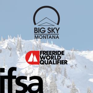 2021 Big Sky IFSA FWQ 2*