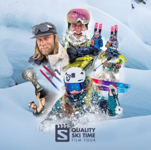 Quality Ski Time Film Tour - Fall 2021