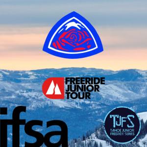 2020 TJFS Stop 3: Mt. Rose IFSA Junior Regional 2* - CANCELLED