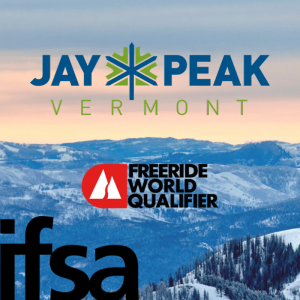 2020 Jay Peak Vol 2. Junior Regional 2* - CANCELLED