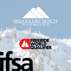 RESCHEDULED: 2021 Smugglers' Notch IFSA FWQ 2*