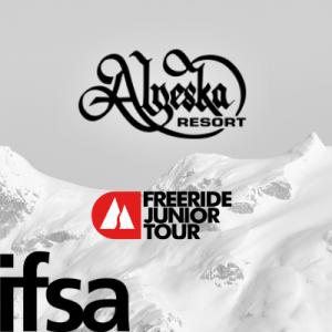 2021 Alyeska Vol. 2 IFSA Junior Regional 2*