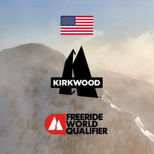 2019 Kirkwood IFSA FWQ Championship 4*
