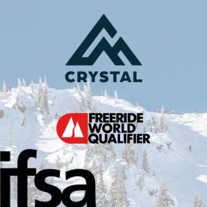CANCELLED - 2021 Crystal IFSA FWQ 3*