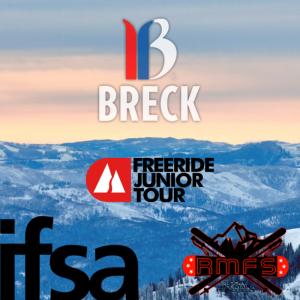 2020 Breckenridge Vol. 2 IFSA Junior Regional 2* (Skiers Only) - CANCELLED