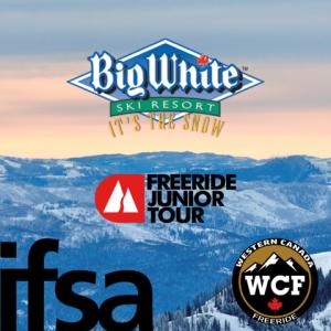 2020 Big White Freeski Biggie IFSA Junior Regional 2*