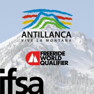 2021 Antillanca IFSA FWQ 2*