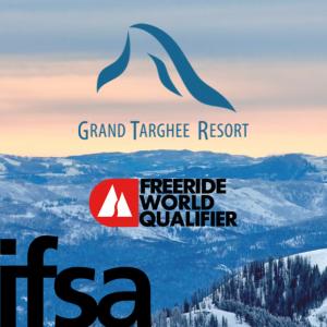 2020 Grand Targhee IFSA FWQ 2*
