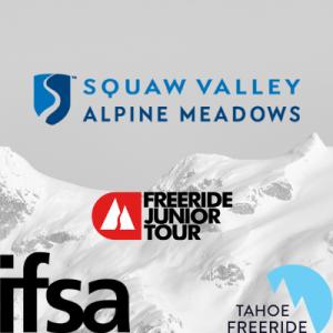 2021 TJFS Stop 3: Alpine Meadows IFSA Junior Regional 2*