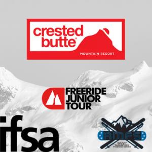 2021 Crested Butte U12 & 12-14 Male Ski Junior Regional