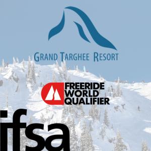 2021 Grand Targhee IFSA FWQ 2*