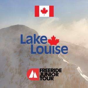 2019 Lake Louise Big Mountain Challenge IFSA Junior National 3*