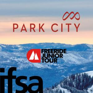 2020 Park City Vol. 1 IFSA Junior Regional 2*