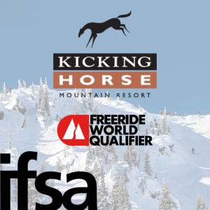 CANCELLED 2021 Kicking Horse IFSA FWQ 2*