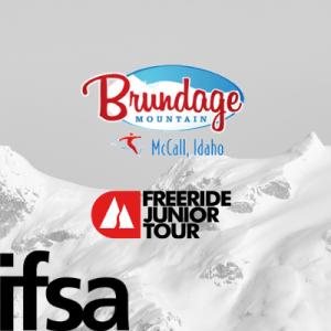 2021  Brundage Mountain Hidden Valley Hoedown IFSA Junior Regional 2*