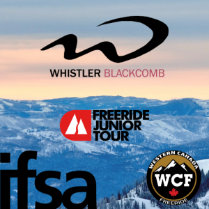 2020 Whistler IFSA Junior National 3* - CANCELLED