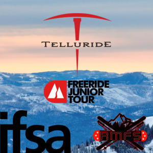 2020 Telluride IFSA Junior National 3*
