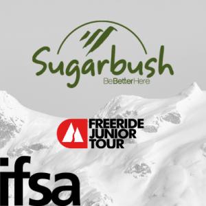 2021 Sugarbush Freeski Challege IFSA Junior Regional 2*