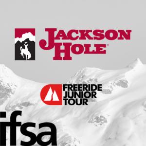 2021 Jackson Hole IFSA Junior Regional 2*