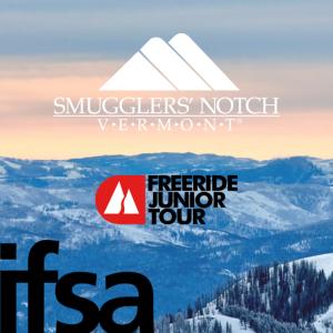 2020 Smugglers' Notch IFSA Junior National 3*