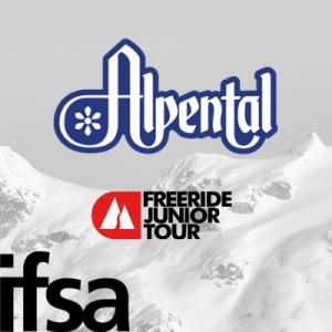 RESCHEDULED: 2021 Alpental IFSA Junior Regional 2*