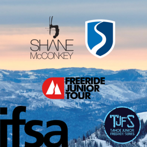 2020 Squaw | Alpine Tahoe Freeride IFSA Junior National 3* - CANCELLED