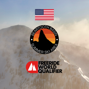 CANCELLED - 2021 Beartooth Basin IFSA FWQ 2* (June 2020)