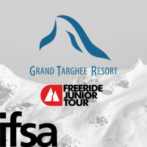 2021 Grand Targhee Vol. 2 IFSA Junior Regional 2*
