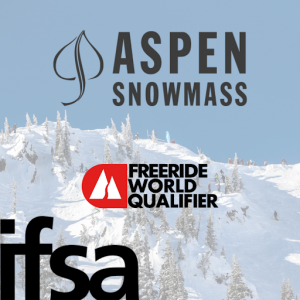 CANCELLED - 2021 Aspen IFSA FWQ 2*