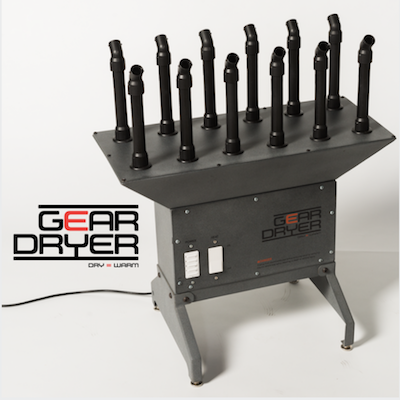 Gear Dryer