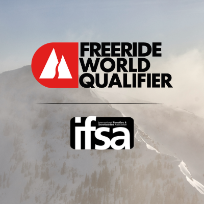 Freeride World Qualifier