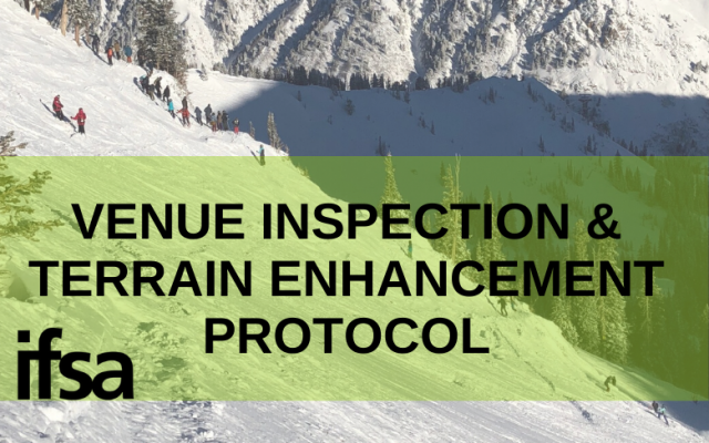 MUST READ: 2020 Inspection + Terrain Enhancement Rules