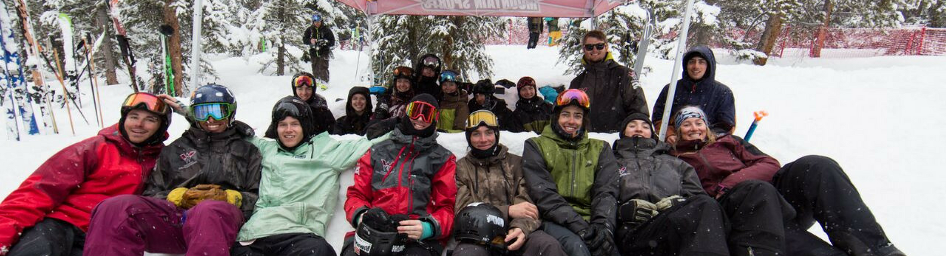 IFSA Freeride Team Directory